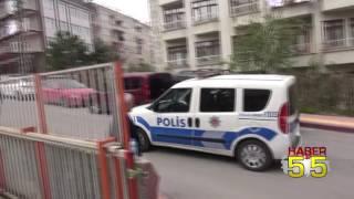 SAMSUN'DA İŞSİZ GENCİ İNTİHARDAN POLİS VAZGEÇİRDİ