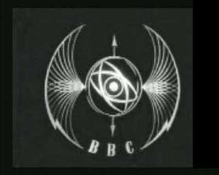 Collection: BBC Ident