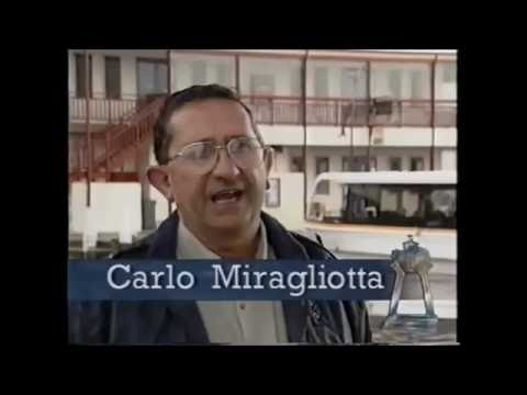 1995 Ethnic Business Awards Finalist – Manufacturing Category – Carlo Miraglitta – Wall and Roof Frame Systems