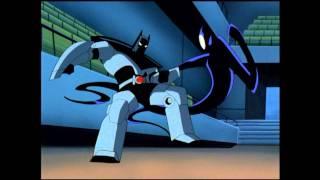 Video Batman Beyond Futuristic Theme RAW MP3, 3GP, MP4, WEBM, AVI, FLV Juli 2018