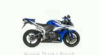 9. 2012 Honda CBR 600RR ABS -  Transmission Info