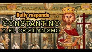 Constantino y el Cristianismo - Bully Magnets