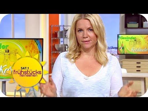 Im Check: Sonnenöl vs. Sonnencreme! | SAT.1 Frühstücksfernsehen | TV