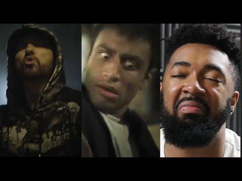 Video Eminem - Venom - REACTION download in MP3, 3GP, MP4, WEBM, AVI, FLV January 2017