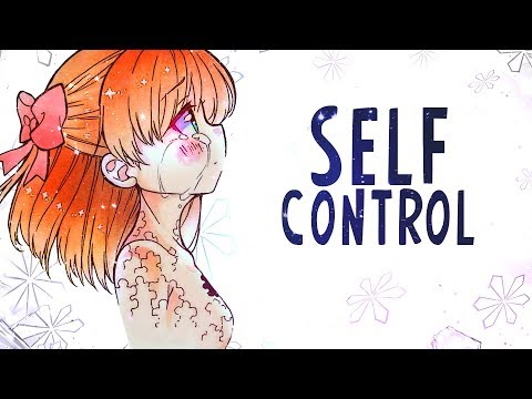 Nightcore - Self Control - (Lyrics)