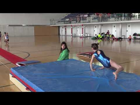 JDN GAF Salto y Paralelas 140419 Video 2