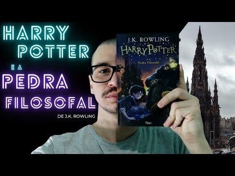 HARRY POTTER E A PEDRA FILOSOFAL; DE J.K ROWLING |19|