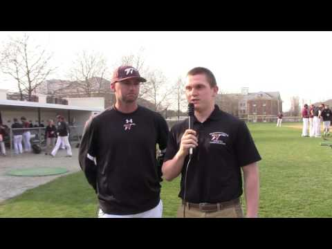 The Elm Sports Network - Baseball March Recap