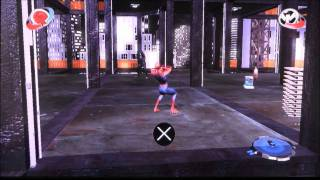Spider-man 3 Game Ultimate Missions Grand Finale (1/3)