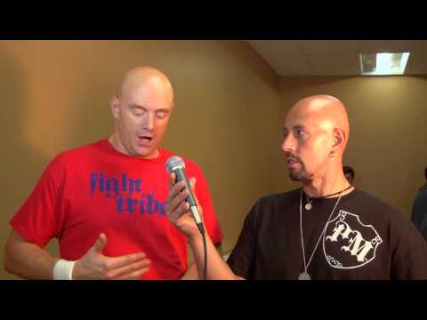 0 Title Match Pitch For WrestleMania XXX, Goldusts WWE Contract, Justin Credible