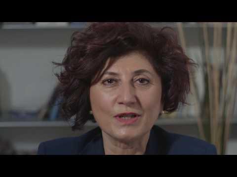 Laura Marinelli - Chi sono