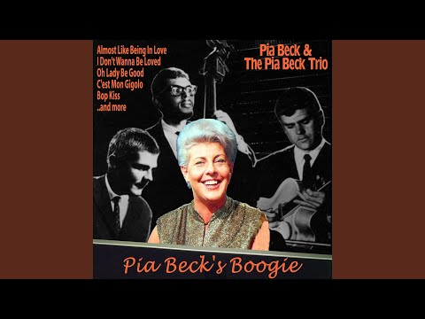 Video Pia Beck's Boogie download in MP3, 3GP, MP4, WEBM, AVI, FLV January 2017