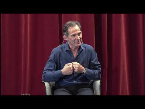 Rupert Spira Video: Giving up the Search for Enlightenment