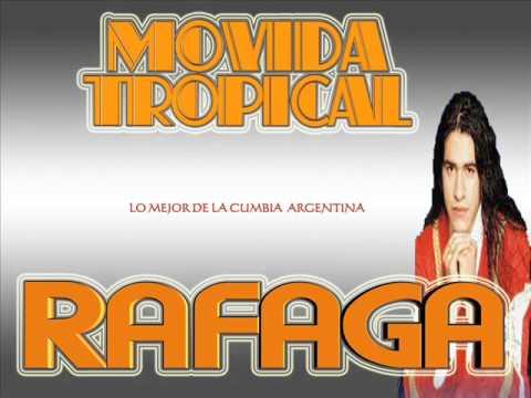 Rafaga - Luna lyrics