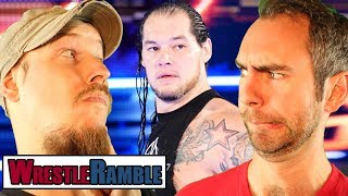Worst cash-in ever! WWE Raw vs. Smackdown from Aug 14 & 15 2017 in this WrestleRamble with Luke and OliSubscribe to WrestleTalk for daily WWE and wrestling news! https://goo.gl/WfYA12Support WrestleTalk on Patreon here! http://goo.gl/2yuJpo05:35 - WWE Smackdown Live, Aug. 15, 2017 Review52:16 - WWE Raw, Aug. 14, 2017 Review01:22:00 - WWE Raw Vs Smackdown: Which Show Was Better?Subscribe to WrestleTalk's WRESTLERAMBLE PODCAST on iTunes - https://goo.gl/7advjXCatch us on Facebook at: http://www.facebook.com/WrestleTalkTVFollow us on Twitter at: http://www.twitter.com/WrestleTalk_TV
