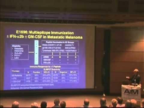 History of Melanoma Immunotherapy – From Freund to Ipilimumab