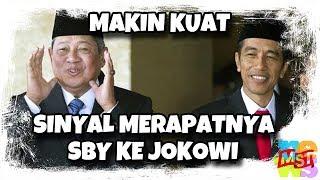 Video Sinyal Merapatnya SBY ke Kubu Jokowi MP3, 3GP, MP4, WEBM, AVI, FLV Februari 2019