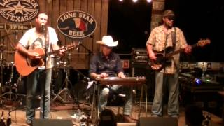 Poncho and Lefty - Cody Jinks and The Tone Deaf Hippies