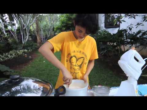 cara membuatnya resep donat kentang donat kentang jajanan nusantara ...