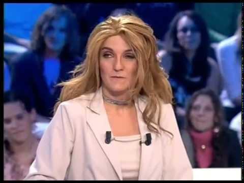 Florence Foresti : Céline Dion - On n'est pas couché