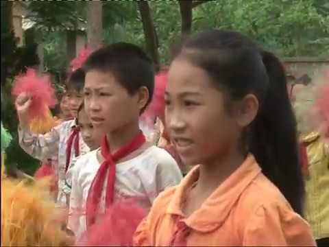 Giới thiệu trường Tiểu học Yên Trạch II