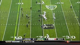Dion Jordan vs Arizona (2012)
