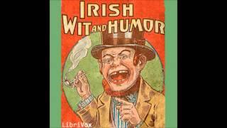 Irish Wit and Humor (FULL Audio Book) Dean Swift