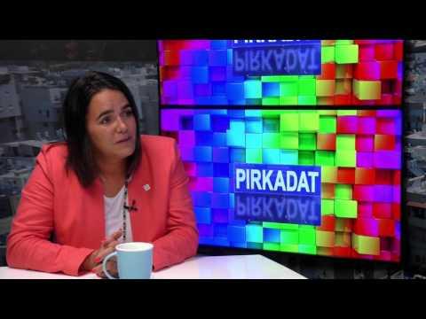 PIRKADAT: Novák Katalin