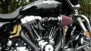 8. 2013 Harley-Davidson Street Glide FLHX