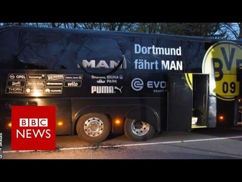Borussia Dortmund attack