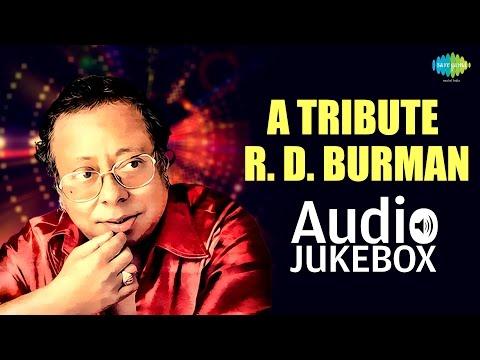 Download A Tribute To R. D. Burman   Tere Bina Zindagi Se   Audio Jukebox hd file 3gp hd mp4 download videos