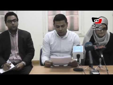 «حملة امتحنوهم»: تدعو لتقدم الطلاب المعتقلين للامتحان
