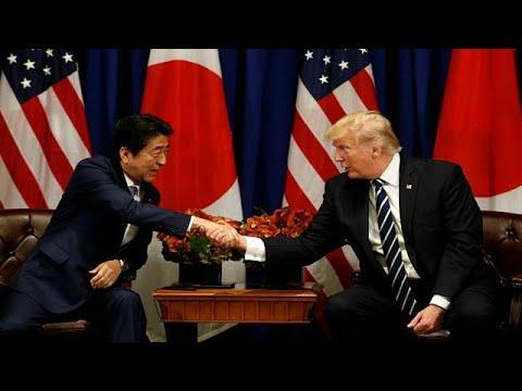 Nέες κυρώσεις κατά της Β Κορέας ανακοίνωσε ο Τραμπ