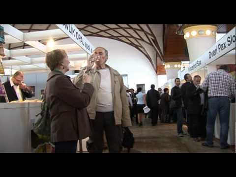 TV Gastro&Hotel: Víno a Destiláty 2011 – video reportáž z výstavy