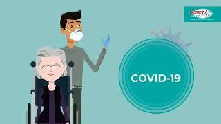 Discapacidad en tiempos de COVID19