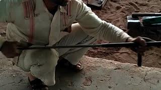 देसी बन्दुक बनाये घर पे ही। सीखे देसी नुस्खे.how to make new desi banduk