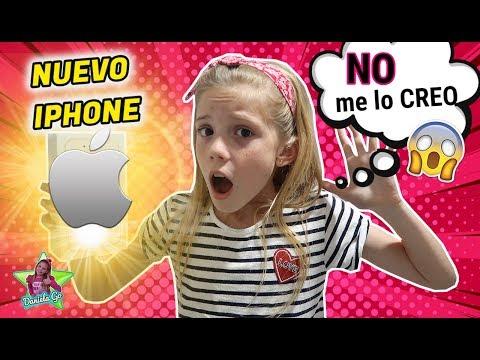 MI MADRE ME COMPRA TODO! ME COMPRA MI PRIMER IPHONE XS?  NO ME LO CREO
