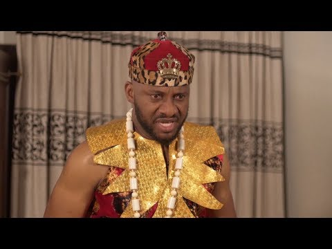 THE RETURN OF BILLIONAIRES IS COMING {Coming Up Next} - Yul Edochie|Aki And Pawpaw| New Movie