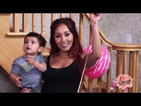 Snooki Announces Whether Her New Baby Is a Boy or Girl – Exclusive