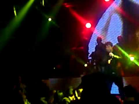 Πάνος Κιάμος - Σα δε ντρέπεσαι Live || Panos Kiamos - Sa de ntrepesai Posidonio Music Hall 11/11/11 (видео)