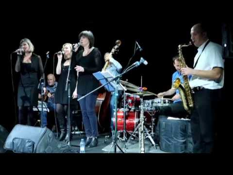 Prime Time Voice - live in Žižkov Meets Jazz