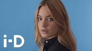 Who Better To Teach You French Than The Super Sexy Camille Rowe