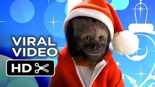 Russell Madness VIRAL VIDEO - Happy Holidays (2015) - Family Movie HD