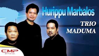 Video Trio Maduma - Hurippu Marbalos (Official Lyric Video) MP3, 3GP, MP4, WEBM, AVI, FLV Agustus 2018