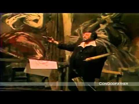Luciano Pavarotti   Recondita Armonia