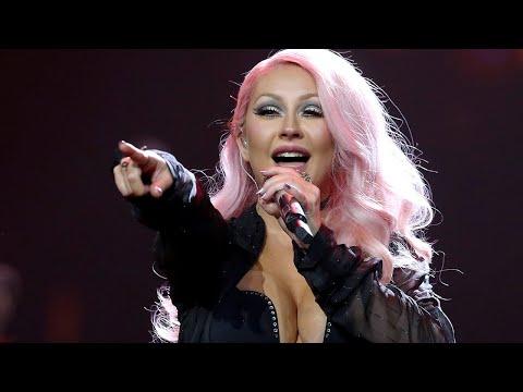 Pero Me Acuerdo de Ti Al Estilo De Christina Aguilera