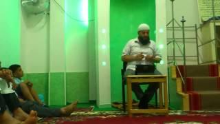 Vepra sa Kodra të mdhaja por të papranuara te Allahu - Hoxhë Muharem Ismaili