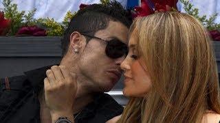 Las 7 parejas de Jennifer Lopez