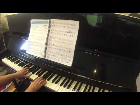 Video Habanera by Bizet Adult Piano Adventures all-in-one lesson book 2 download in MP3, 3GP, MP4, WEBM, AVI, FLV January 2017