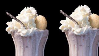 Strawberry Shortcake Milkshake Recipe by Chowhound